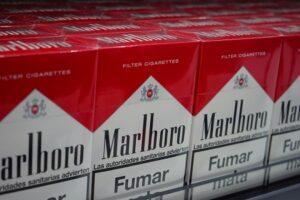 Điều kiện kinh doanh thuốc lá